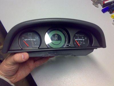 Дополнительные приборы на авто все 56